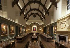 Trinity Hall | Cambridge | United Kingdom | Lighting Projects 2014 | WIN Awards