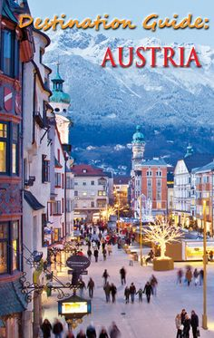 Guide on visiting beautiful Austria: http://bbqboy.net/austria-travel-guide/
