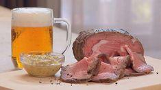 I když na roastbeef chodíváme spíš někam do podniku, není nic složitého si na tom, si jej připravit sami doma. Pork, Meat, Roast Beef, Kale Stir Fry, Pork Chops