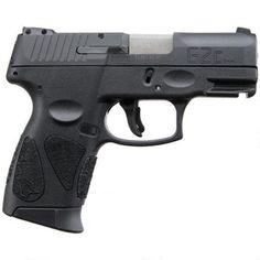 New Taurus G2C 9mm $269 - http://www.gungrove.com/new-taurus-g2c-9mm-269-2/