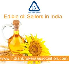 Find Edible oil & Cooking oil Sellers, Suppliers, Wholesellers & Dealers in India on IBA Commodity portal, also find City wise & State wise list of Edible oil Sellers in India. Get Contact details. of Edible oil sellers on your Mobile by SMS & also in your email account. We have online directory covering all edible oil Sellers City & State wise.