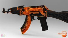 cs go skins coolest at DuckDuckGo Cs Go Wallpapers, First Person Shooter, Airsoft Guns, Esports, Weapons, Video Games, Ak 47, Awesome, Counter