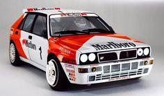 Super Sport Cars, Super Cars, Carros Suv, Automobile, Sand Rail, Martini Racing, Lancia Delta, Rally Car, Rc Cars