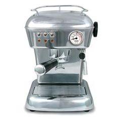 Espresso apparaat - Ascaso Dream - Douwe Egberts