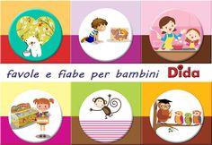 Ilaria salvagno ilariosky on pinterest ebook gratis di favole per bambini pdf caro genitore qui trovi una fandeluxe Image collections