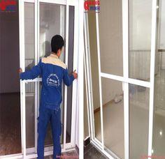 Cửa sổ chống muỗi cánh trượt Quang Minh: http://cuasochongmuoi.blogspot.com/search/label/cua%20luoi%20canh%20truot