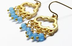 Check out this item in my Etsy shop https://www.etsy.com/listing/196891181/blue-cloud-earrings-jade-gold-earrings