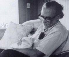 """Caminos del viento: """"Esclavitud"""". Bukowski."""