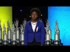 "NSDA '16 Original Oratory - Hanna Watson (National Runner-Up) ""The Quantum…"