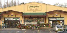 Murphy's Market in Arcata, CA | Find Lingham's Hot Sauce here!