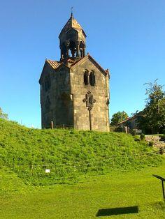 Haghpat Monastery, Armenia.