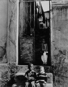 LORCA, GERMAN Cortiço - Bexiga 1960