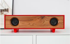 Symbol Audio Tabletop AirPlay HiFi
