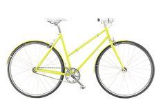 Oxbridge Womans | BOMBTRACK BICYCLE COMPANY