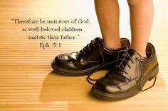 Eph. 5:1