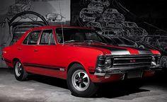 Chevrolet Opala SS 1971