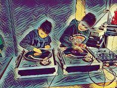 DJ School 38 by Pino Saluci #djschool38 #pinosaluci #dj #braunschweig #djschule #djschulebraunschweig #djworkshop #djkurs #djlifestyle #djwerden #vinyl #turntable