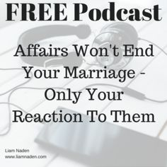 Affair Your How To To End Get Husband His