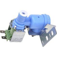 Frigidaire 242252603 Water Valve, Blue