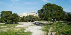 Τα 10 ωραιότερα μέρη στην Αθήνα: Ο λόφος του Φιλοπάππου