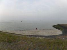 Strandje van Walsoorden - Wendy de Roover