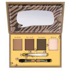 Essence How to Make Brows Wow Makeup Box