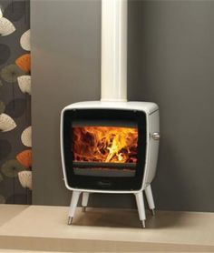 Dovre Free Standing stoves