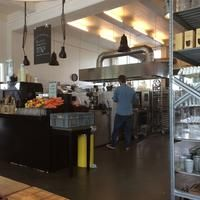 Wulff + Konstali Food Shop - Amager Øst - København S, Danmark
