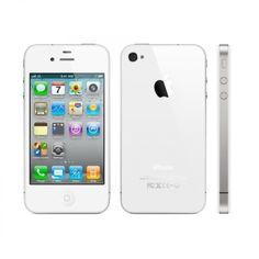 ( REFURBISHED ) Apple iPhone 4s 16GB  White