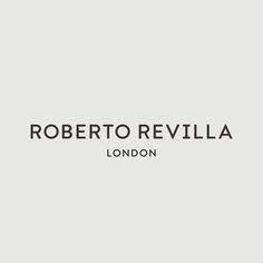 Fonts in Use: Brandon Grotesque. Design: Roberto Revilla by Friends.