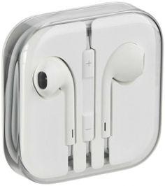 Buy Apple Earphone online in Australia - http://www.kangagadgets.com/buy-apple-earphone-online-in-australia/ #Australia #gifts #gadgets