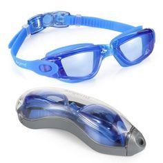 db45764de32 10 Top 10 Best Prescription Swim Goggles in 2017 Reviews images ...