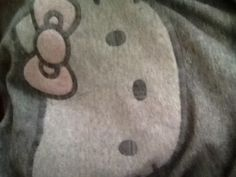 Look a cuite hello kitty i loved