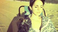 Lana Del Rey  #LDR  #Summer_Wine