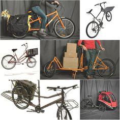 Long Tail Cargo Bikes | Cargo Bike Reviews