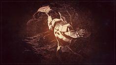 TTK cinematic wallpaper - Titan Sunbreaker. #Destiny #Gaming  Source: http://bit.ly/1hf44c0