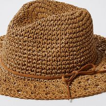 The mid brim crochet hat keeps your face protected from the sun and adds a stylish look to your outfit. Brim Hat, New Look, Target, Crochet Hats, Australia, Crocheted Hats
