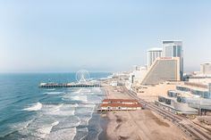 Come for our famous boardwalk and beaches, stay and play at our casino resorts or choose from world-class entertainment options, concerts, shows, events and unlimited things to do in Atlantic City. Image Types, Atlantic City, Google Images, Things To Do, Content, World, Beach, Water, Outdoor