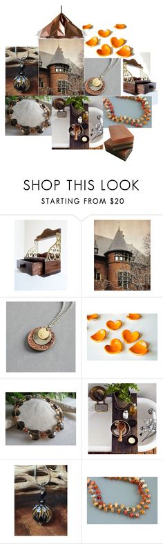 """""""Autumn Harvest"""" by inspiredbyten ❤ liked on Polyvore"""