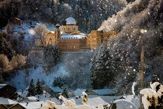 Winter Tale - Creative Art in Photography by Adnan Bubalo at Touchtalent