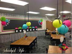 Ladybug Classroom Decoration Ideas : Ladybug themed room baby nursery kids room décor ideas
