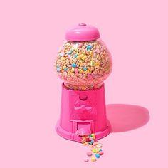 pink saved by Indigo Sunshine