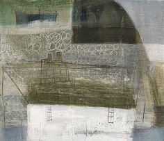Annie Davies painting