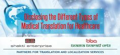 Professional medical translators work on every abbreviation and find easy synonymous of certain medical terms to make the reader understand.  #medical #translation #professional #medicalterm #medicaldocument