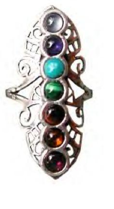 Chakra ring <3