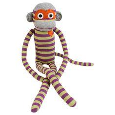 knuffel-aap