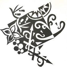 Art Mash: More Notan Designs