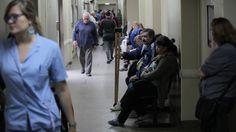 #Un tercio de la población debió suspender estudios y tratamientos - LA NACION (Argentina): Un tercio de la población debió suspender…
