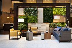 The Westin Washington, D.C. City Center - Hotel Lobby