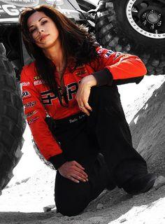 Nicole Johnson Rock Crawler | NICOLE JOHNSON — DROVE THE MONSTER JAM CIRCUIT IN 2013 Nicole Johnson, Monster Jam, Circuit, Winter Jackets, Rock, My Style, Fashion, Winter Coats, Moda